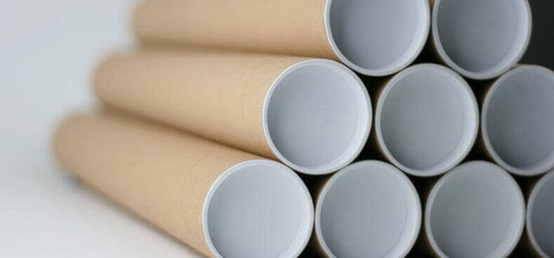 Despatching our Metallic Posters