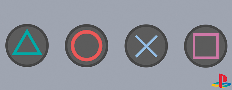PlayStation-buttons