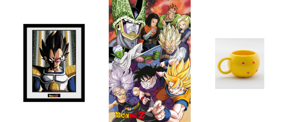 February Top Picks - dragon ball