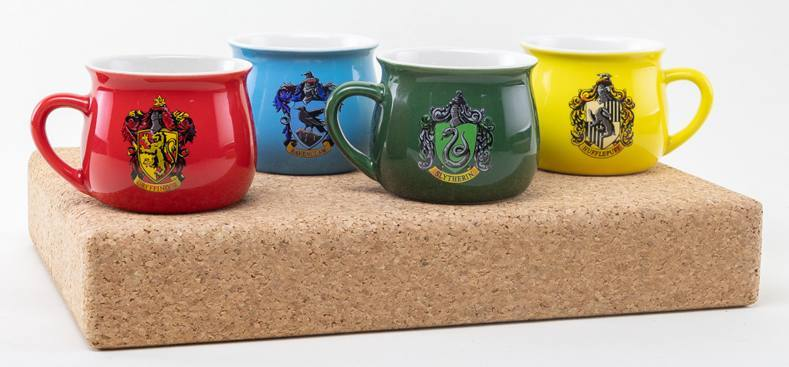 About Our Mug Sets
