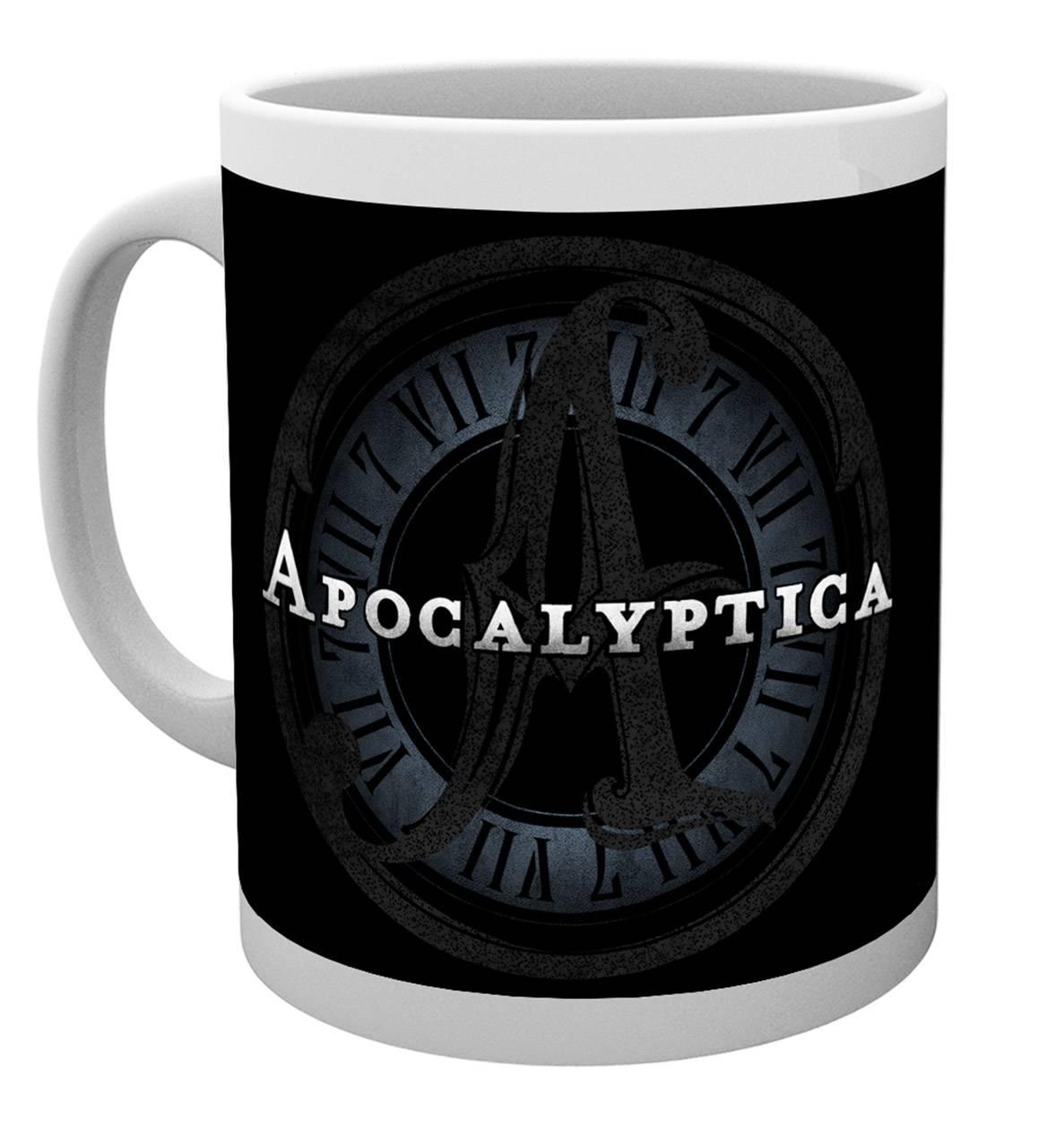 Apocalyptico Logo Mug