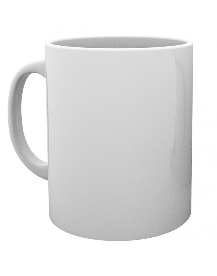 Blank White Mug Multi Buy