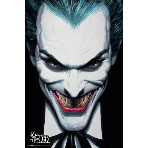 DC Comics Joker Ross Maxi Poster