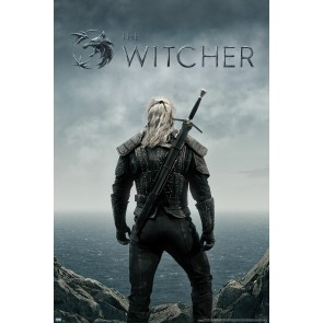 The Witcher Teaser Maxi Poster