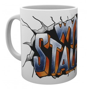 Bill and Ted Wyld Stallyns Mug
