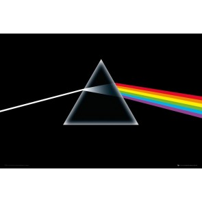 Pink Floyd Dark Side of the Moon Maxi Poster