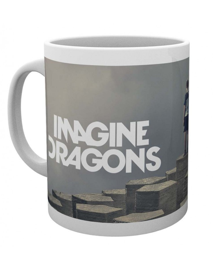 Imagine Dragons Night Visions Mug