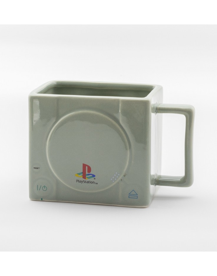 Tasse 3D Playstation Console