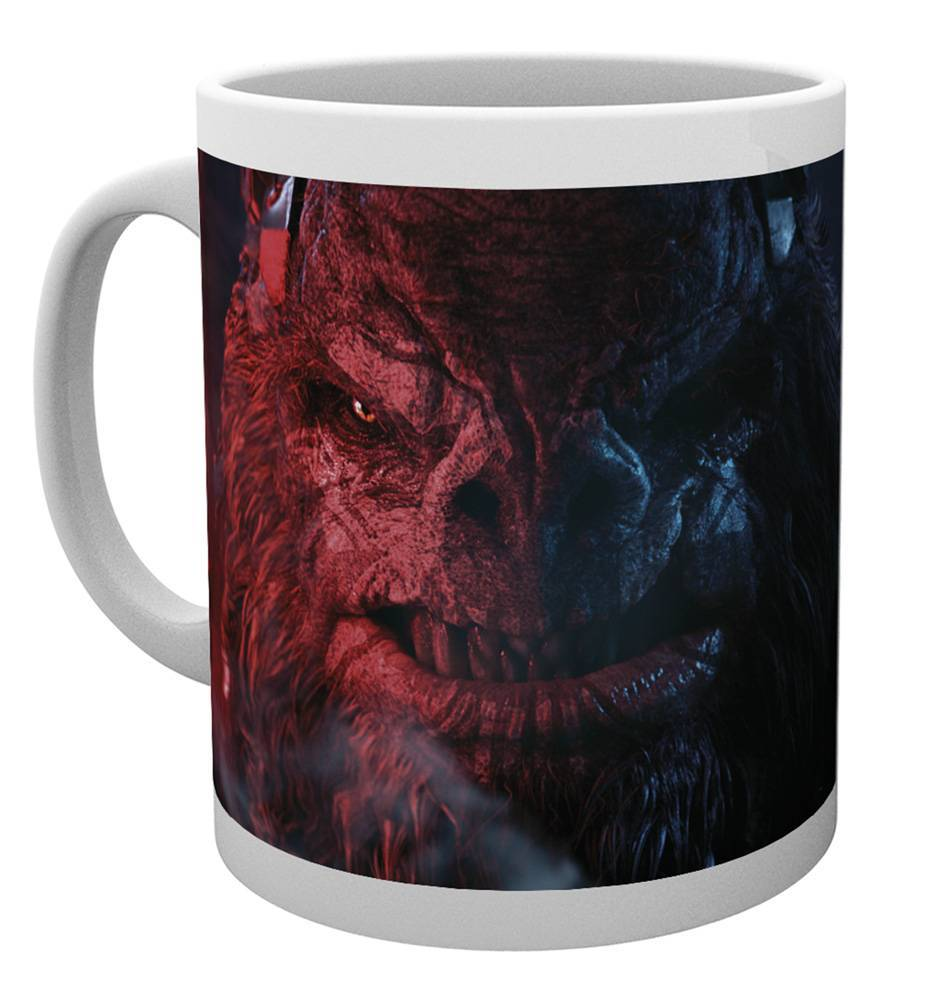 Halo Wars 2 Atriox Mug
