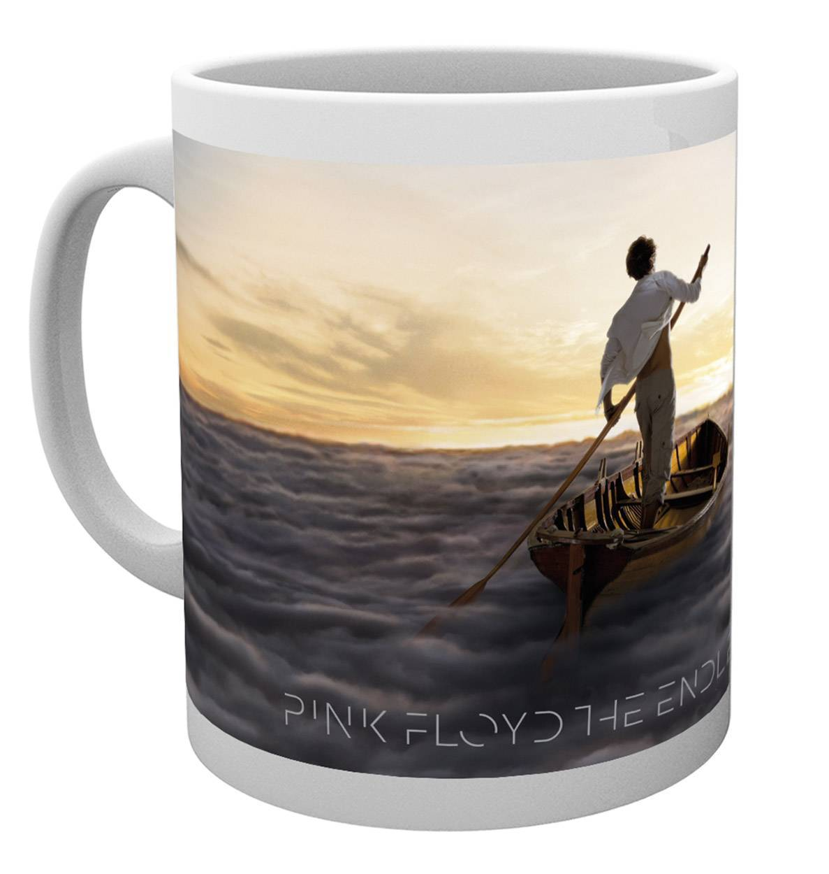 Pink Floyd The Endless River Mug