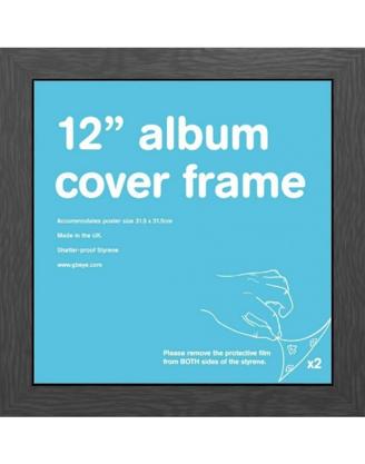 album cover frame