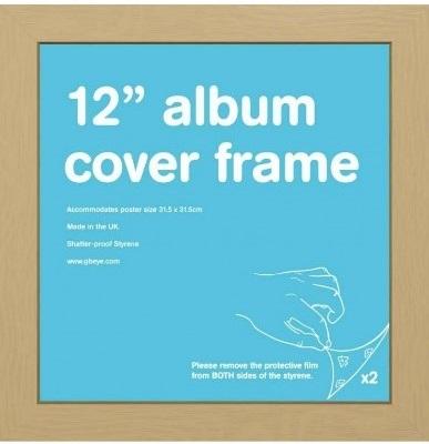alternative frame size