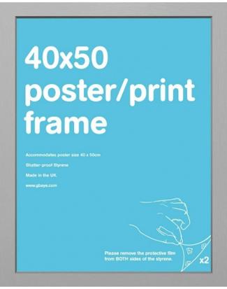 mini poster frame