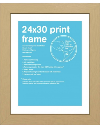 picture frame example